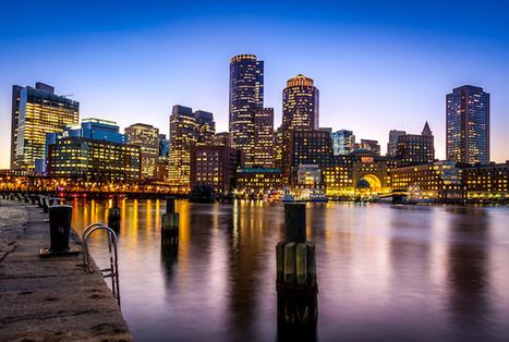 Le gouvernement lance deux incubateurs français à San Francisco et Boston | Innovation & Technology | Scoop.it