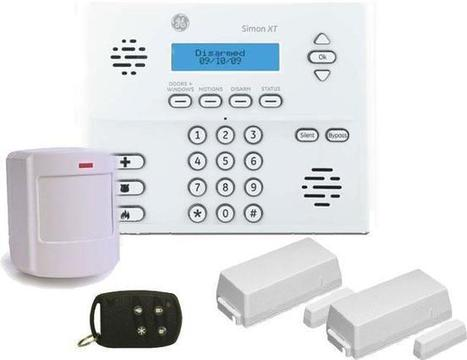 Know more about best diy alarm system | best wireless home alarm systems | Scoop.it