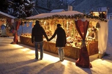 Mercatini di Natale 2014 nelle Marche | Le Marche un'altra Italia | Scoop.it