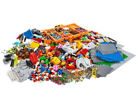 Arrêtez votre réunion et jouez aux Lego (pour booster votre créativité) | Entreprise Agile et complexité | Scoop.it