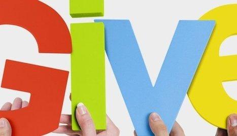 L'incertezza del dono: fundraising, filantropia e legame sociale - di Pina Lalli   Marketing Sociale - Newsletter 139   Scoop.it
