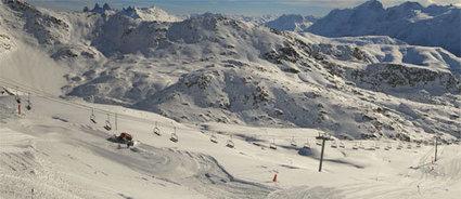 Les stations de ski ouvertes les 22/23 novembre 2014 | Location de Ski en France | Scoop.it