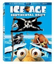 Ice Age: Continental Drift {Activity Sheets & Infographic} | Family Fun (movies, crafts, activities) | Scoop.it