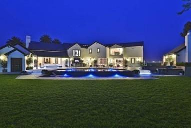 Una mansión domótica | La Industria del Entretenimiento en Casa | Scoop.it