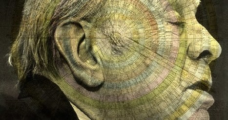 A New Refutation of Time: Borges on the Most Paradoxical Dimension of Existence | immersive media | Scoop.it