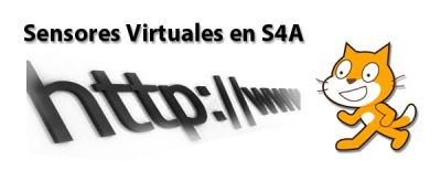 Sensores virtuales en S4A | Antonio Galvez | Scoop.it