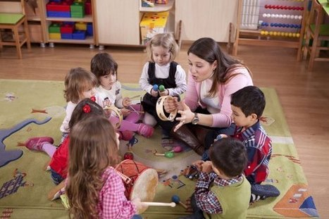 Universal Pre-K Won't Solve Vocabulary Gap (Or Inequality)   TIME.com   Healthy Marriage Links and Clips   Scoop.it