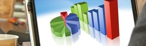 Quelles sont les mesures statistiques web à étudier et quelles analyses en tirer? | Webmarketing - SEO | Scoop.it