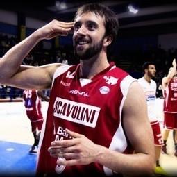 Fatta per Cavaliero ad Avellino | Europa Basket | Scoop.it