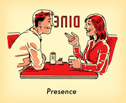 The 3 Elements of Charisma: Presence | Speaking mojo | Scoop.it