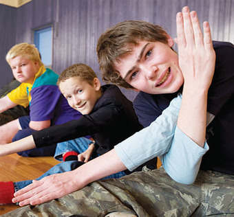 Program for Students with Disabilities | Inclusive Education | Scoop.it
