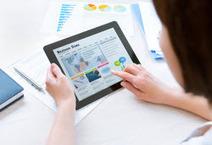 Afficher votre texte en ligne en plusieurs couleurs pour un meilleur confort de lecture | Courants technos | Scoop.it