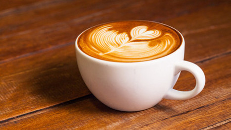 A couple of coffees a day keeps bowel cancer at bay: Study | Erba Volant - Applied Plant Science | Scoop.it