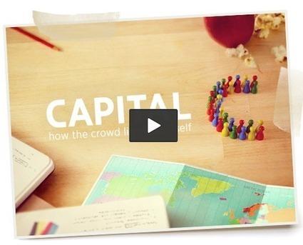''Capital C'': der erste Dokumentarfilm über Crowdfunding ... | Immersive World Crowd Funding German (Deutsch) - Nachrichten, Ideen, Projekte, Erfolge, Jobs, Nachhaltigkeit | Scoop.it