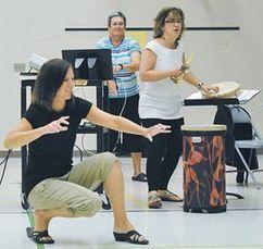 Home News Teachers garner artistic insight with innovative... - Kawartha Media Group | Music Education | Scoop.it