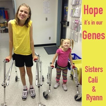 my thoughts and photos: Global Genes Project | SavingCase | Scoop.it
