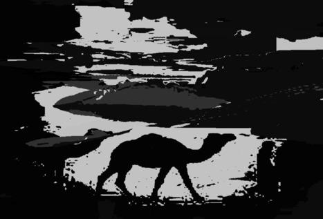 The Wait/Gray Desert | L'OUJEVIPO | lilinx | Scoop.it
