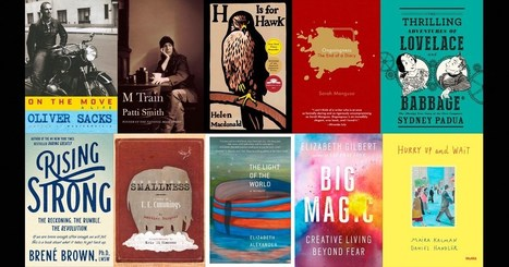 The 15 Best Books of 2015 | Reading discovery | Scoop.it