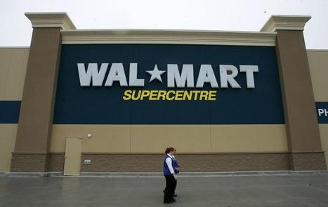 Walmart enters Grant Park retail fray   Winnipeg Market Update   Scoop.it