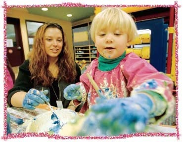 Early childhood education benchmarks | Kindergarten | Scoop.it
