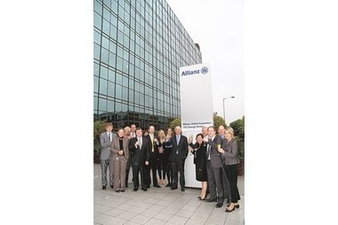 Huge profits increase for Allianz Global Assistance - This is Croydon Today | Allianz in the UK | Scoop.it