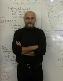 On the Record: Benkler on NSA, the Manning Trial, and the Future of Journalism | Peer2Politics | Scoop.it