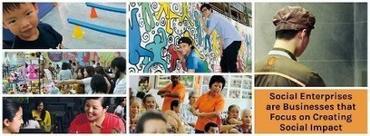 Social Innovation... | Facebook | Inclusive Business in Asia | Scoop.it