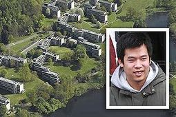 Stirling University foreign student's bat rage at bad grade | The Indigenous Uprising of the British Isles | Scoop.it