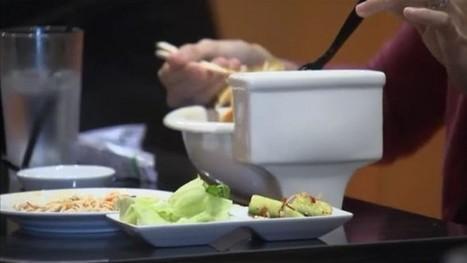 Primer restaurante-wc en EE UU - Vídeo - 20minutos.tv | Marketing de Restaurantes #SocialMedia | Scoop.it