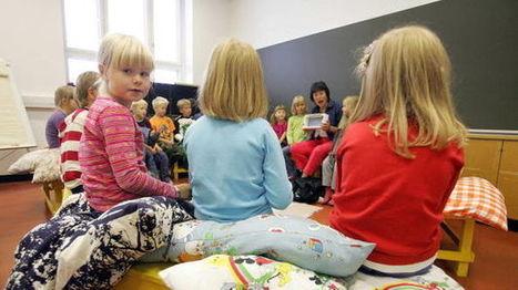 En Finlandia no se va al instituto con menos de un 7,5 | MDERIKJ EDUCACIÓN | Scoop.it