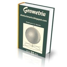 Geometría - G. N. Yákovliev - 2ed | EL SOLUCIONARIO | Descarga ... | geometria para adolecentes | Scoop.it