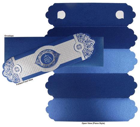 Order Indian Wedding Invitations Online | Designer Wedding Cards | Scoop.it