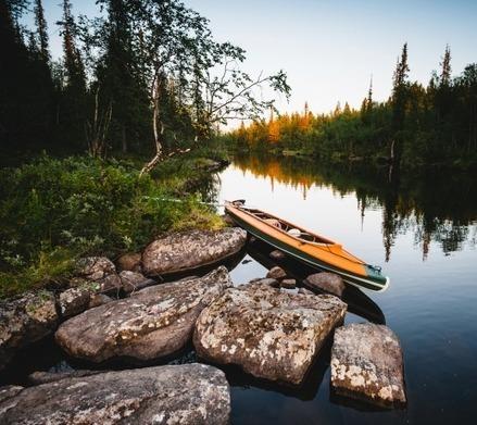 Boundary Waters Minnesota Vacation Planning | Minnesota Small Business | Scoop.it