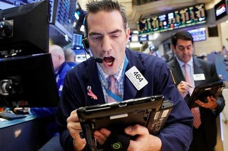 Indexes hit record highs as Trump rally continues@offshore stockbroker | Stockbroker | Scoop.it