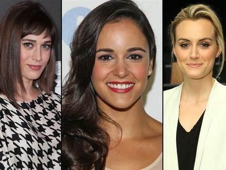 TV's coolest new women of 2013 - Today.com   Everyday Geek Girl Stuff   Scoop.it