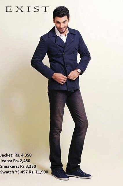 Women & Men's Exist Wear Winter Collection 2013 With Price | fashion | Scoop.it