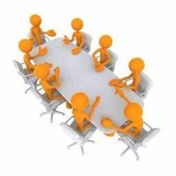 Group Problem Solving – Give People a Chance to Talk | Leadership Online | Scoop.it