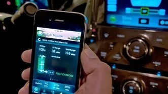 Car App Market Set to Grow from 12 Million to 4.3 Billion by 2018 | Vehicle:ology | Scoop.it