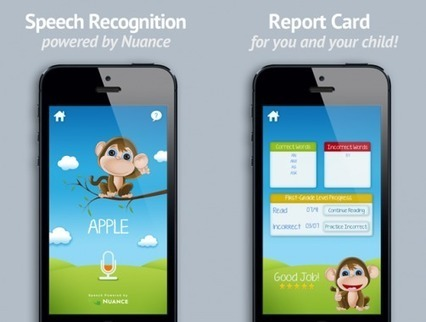 Sight Words – the Future of Flashcards Out Now on the iOS - Capsule Computers | Apps for Sight Word Recognition | Scoop.it