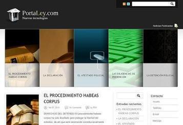 Juiciopenal.com - Web dedicada al proceso penal | Revista de Ciberdelincuencia | Scoop.it