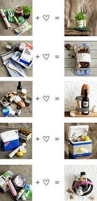 Gift Basket Ideas | Gift Baskets | Scoop.it