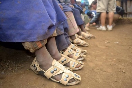 Shoe That Grows gives poor kids footwear that fits for years | Knowmads, Infocology of the future | Scoop.it