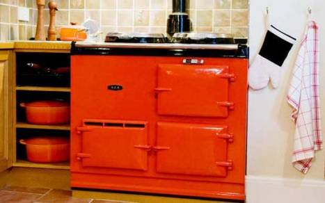 Economies of scale: Aga's range extends to China | Economic and Political Analysis | Scoop.it