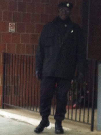 Black supremacists Are Back at Philly Polling Station (Video) | The Indigenous Uprising of the British Isles | Scoop.it