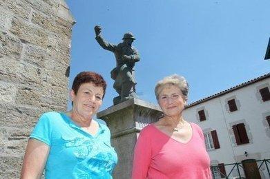 Pays basque : les ossements du poilu disparu retrouvés par des touristes allemands | Tourisme verdunois | Scoop.it
