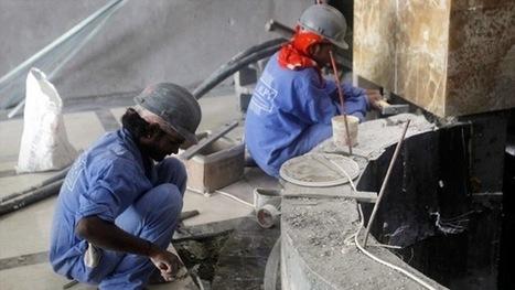 Mundial de fútbol #Qatar2022: 900 trabajadores  muertos   Política & Rock'n'Roll   Scoop.it