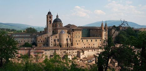 Urbino among the Unesco sites in the center of Italy | Le Marche another Italy | Scoop.it