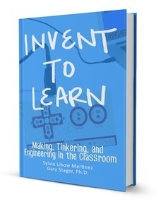 Classroom Tinkers & Inventors | Creativity in English Language Teaching (EFL) | Scoop.it