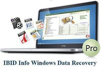 IBID Info Hard Drive Data Recovery Software | IbidInfo | Scoop.it
