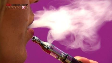E-cigarette : le vapotage passif est-il nocif ? : Allodocteurs.fr | e-liquide | Scoop.it